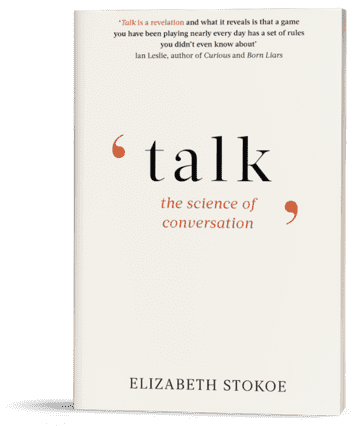 Talk: the art of conversation